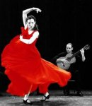 Что же такое фламенко?