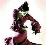 Из истории фламенко