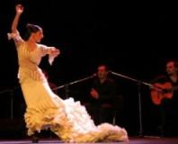 Мерседес Руиз – талантливая танцовщица фламенко